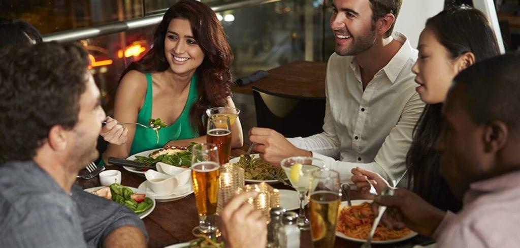 Restaurants & Dining